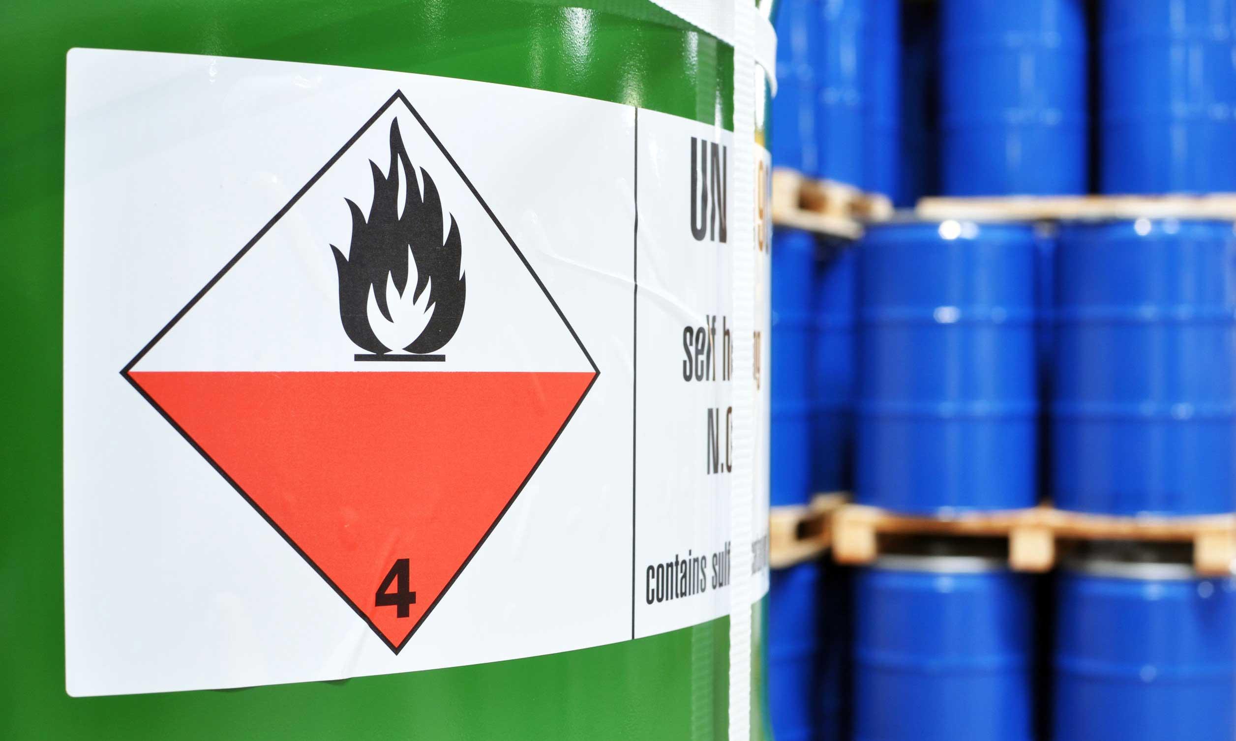 サービス – 化学物質管理
